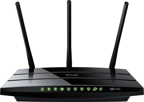 tp-link router wifi
