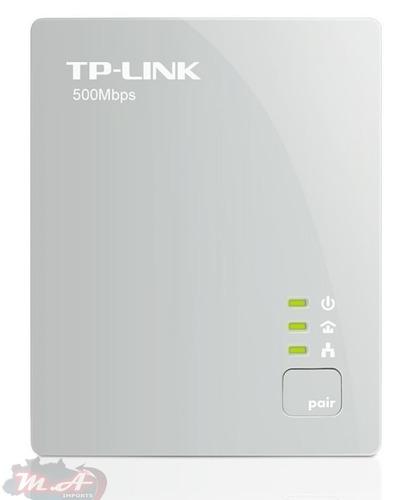 tp-link tl-pa 4010 powerline extender 500 mbps rede elétrica