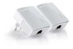 tp-link tl-pa4010kit av500 nano powerline adaptador en kit