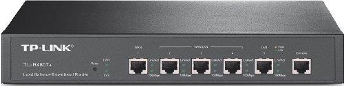 tp-link tl-r480t router de banda ancha + 5 puertos de...