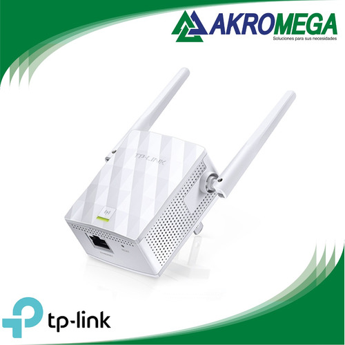 tp-link tl-wa855re 300mbps w. wall plugged ranger extender
