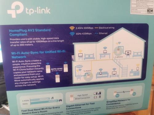 tp link tl wpa 7510 kit