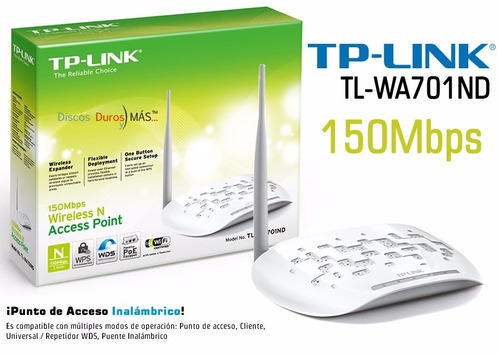 tp-link wireless
