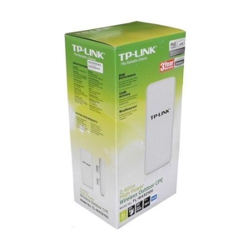 tp-link wireless outdoor cpe tl-wa5210g 2.4ghz = nanostation