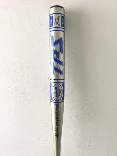 tps 34x30 ls aluminio cu31 softbol