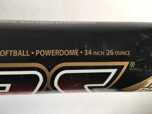 tps c405 plus 34x26 powerdome softbol bat