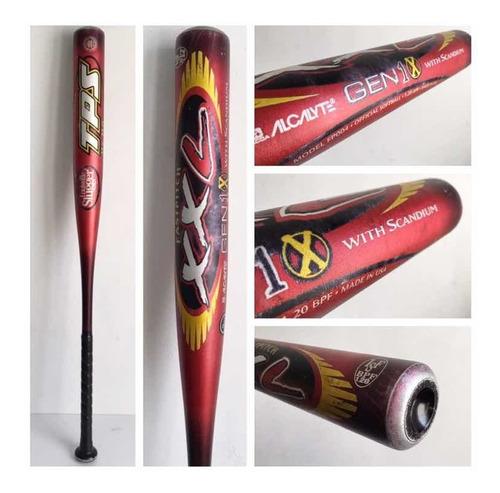 tps xxl 33x24 especial fastpitch bat