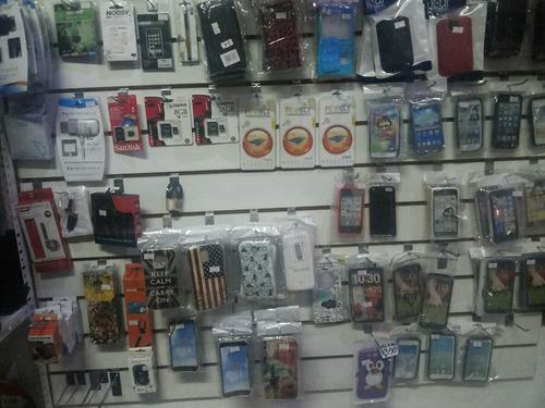 tpu con diseños iphone 5g/5s