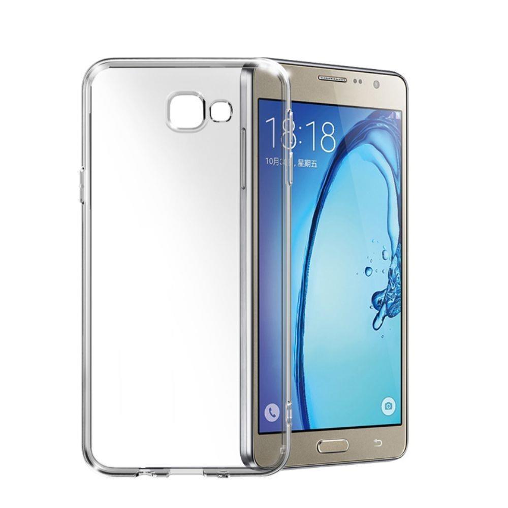 d0aeff8ca7d Tpu Funda Protectora Para Samsung J7 Prime - $ 80,00 en Mercado Libre