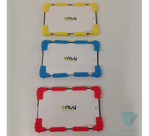 tpu para tablet 7 pulgadas modelo uni05