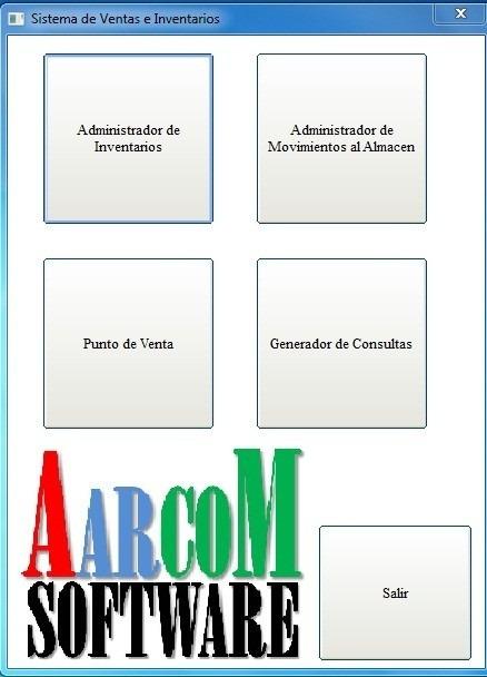 Tpv Software Punto De Venta Con Codigo Fuente - $ 122.00