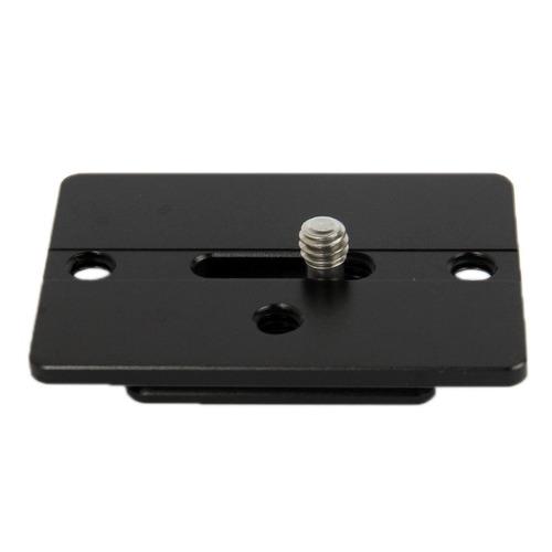 tr para ipode monopie placa liberacion rapida aluminio p67u