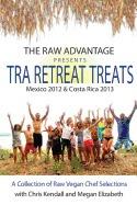tra retreat treats: transitional raw, rhn chris kendall
