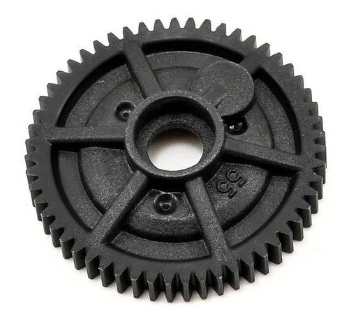 tra7047r spur gear 55t vxl