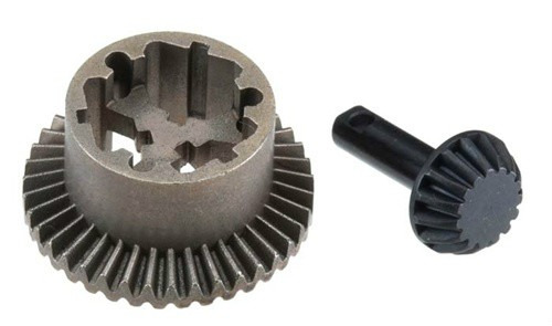 tra7079 ring / pinion gear 1/16 trx