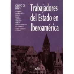 trabajadores del estado en iberoamérica ed. ciudad argentina