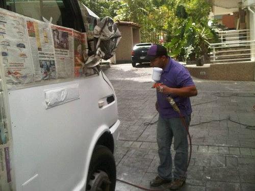 trabajamos a domicilo todo lo relacionado con vehiculo