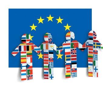 trabajar en europa si es posible