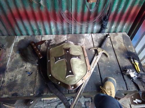 trabajo en hierro forjado artesanales