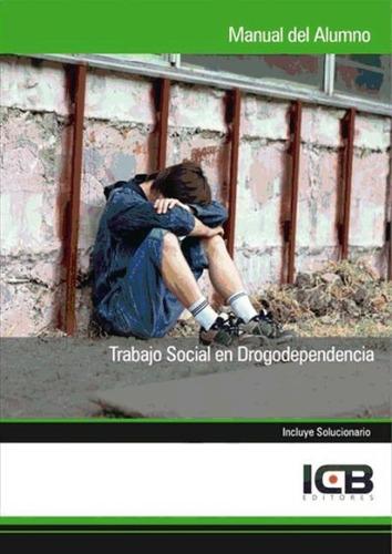 trabajo social en drogodependencia(libro intervención psicos