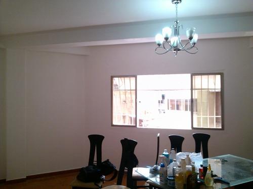 trabajos a domicilio, encamisado pintura drywall cristaleria