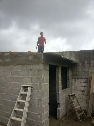 trabajos de albañileria