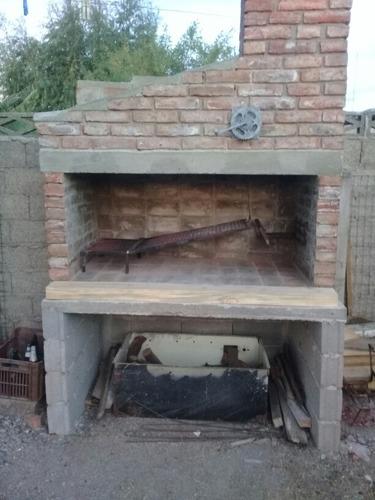 trabajos de albañilería en general etc. garantidos 094396435