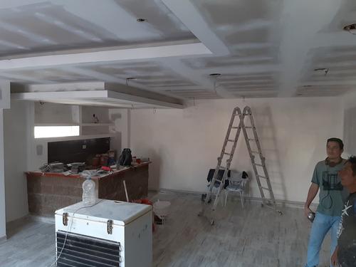 trabajos de albañileria general