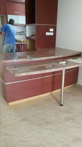 trabajos de carpinteria en general  cocinas closet