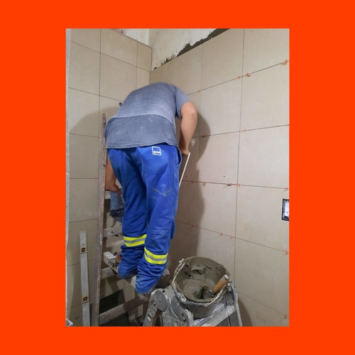 trabajos de construcción y albañilería en general