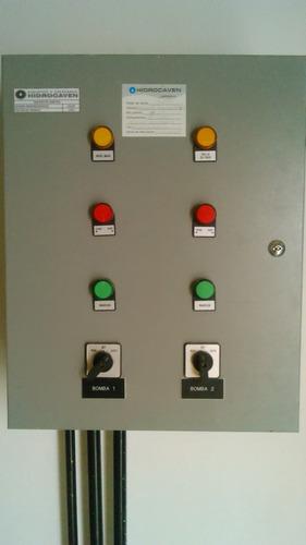 trabajos de ectricidad y plomeria