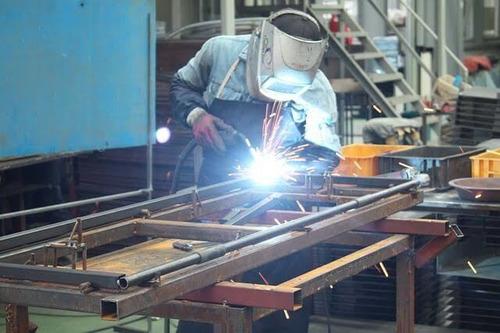 trabajos de estructura y carpinteria metalica reparaciones