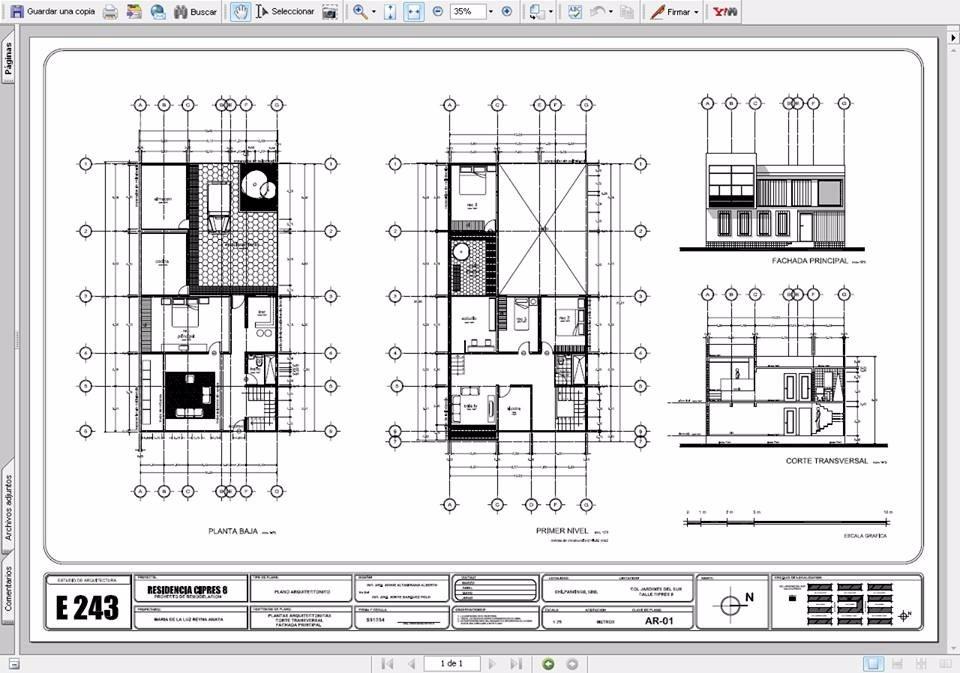Trabajos De Fin De Carrera De Arquitectura Y Urbanismo U