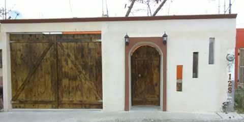 trabajos de herrería albañilería electricidad