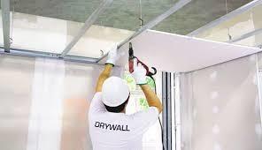 trabajos de herreria y drywall