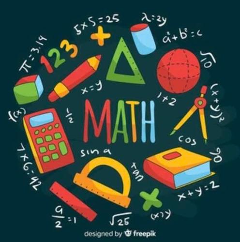 trabajos de matemáticas