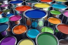 trabajos de pintura en general