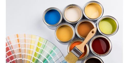 trabajos de pintura,soldadura,vidrio y cortinas de enrrollar