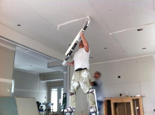 trabajos drywall a domicilio
