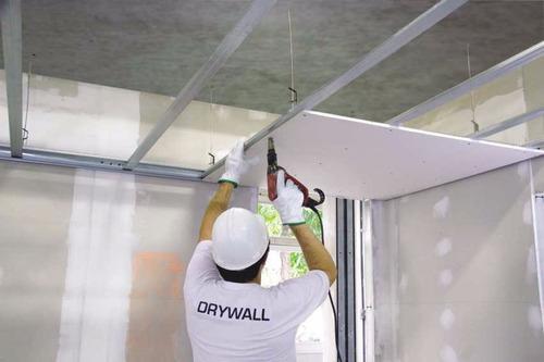 trabajos drywall a domicilio - precios a convenir