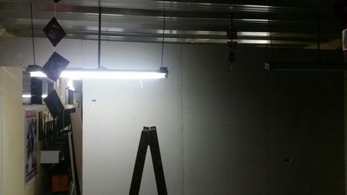 trabajos en drywall, fibrocemento y servicios generales.