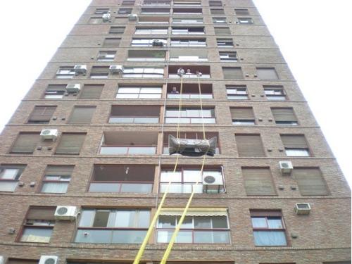 trabajos -sogas-balcon-mudanzas-interior servicio embalaje