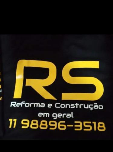 trabalhamos com construção e reforma em geral