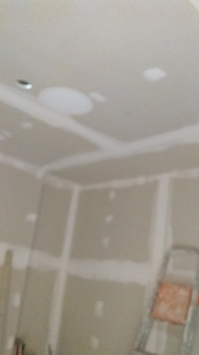 trabalhamos com drywall elétrica revestimento cerâmico