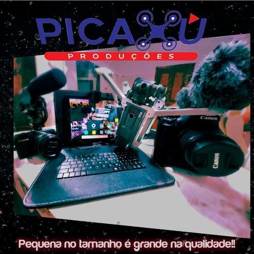 trabalho com free lance para  emissoras da região norte.