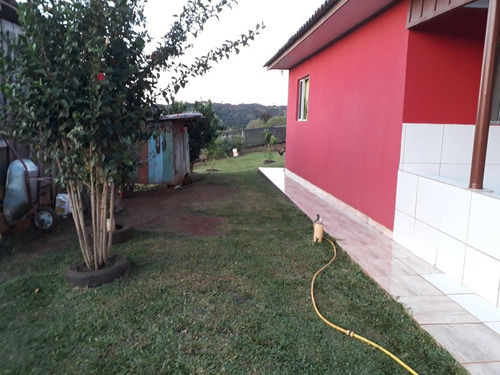 trabalho com jardinagem eu e meu esposo