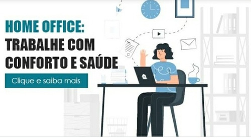 trabalho extra (home office)