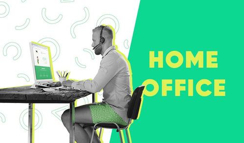 trabalho extra, trabalhe no conforto da sua casa
