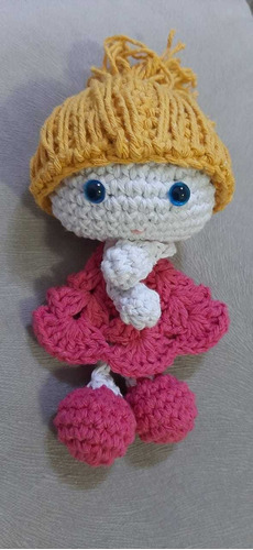 trabalhos de croche