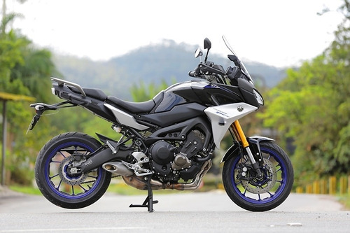 tracer 900 gt 2020